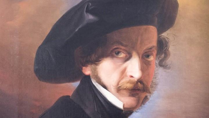 Massimo D'Azeglio: scrittore, politico e anche pittore da Torino al Lago Maggiore