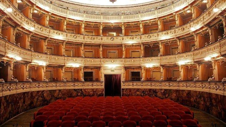 Teatro Comunale di Cagli: 20 spettacoli per il 20imo anniversario dalla riapertura dopo il restauro