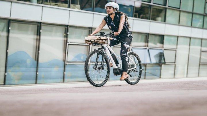 City o urban ebike: come sceglierla?