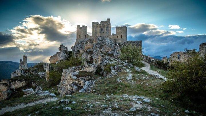 3 castelli da brivido in Europa