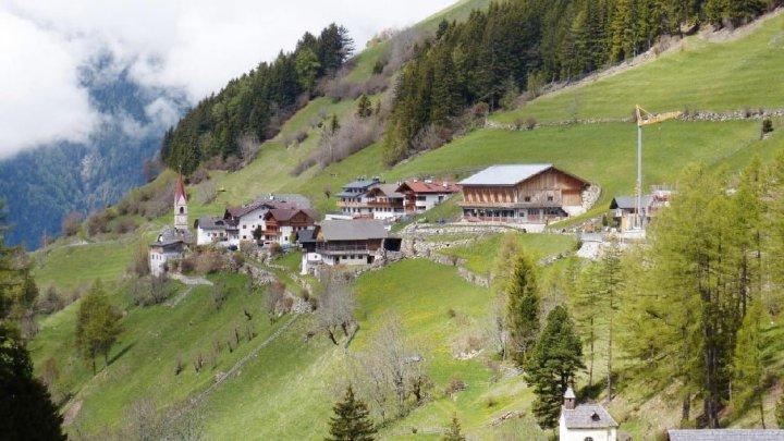 E' in Trentino il borgo perfetto per chi ama gli sport outdoor