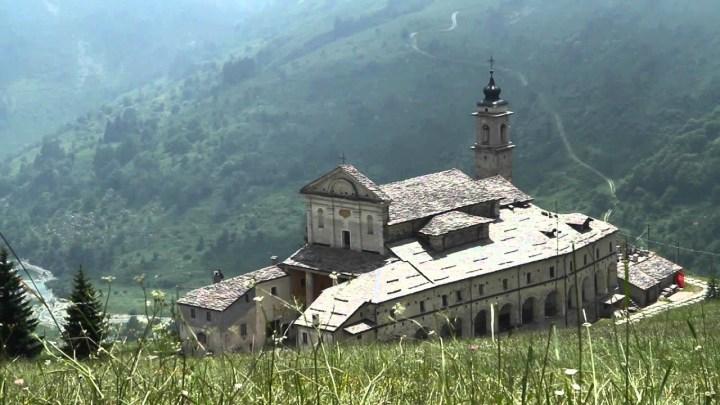 Autunno nell'Ecomuseo Terra del Castelmagno, la stagione migliore per le colline