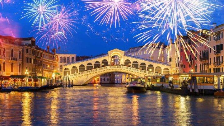 5 idee per il Capodanno 2020 in Italia
