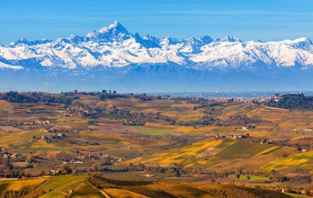 Per Lonely Planet il Piemonte è la più bella regione del mondo