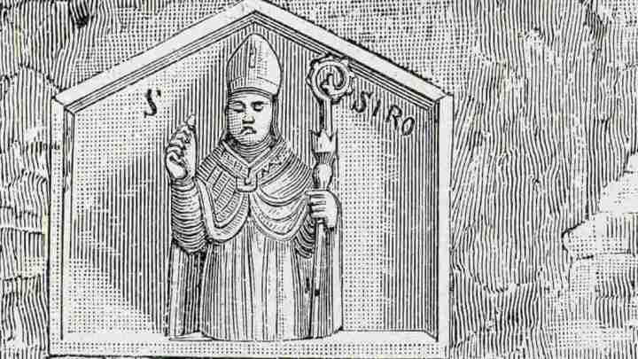 San Siro: il protettore di Pavia che si festeggia il 9 dicembre