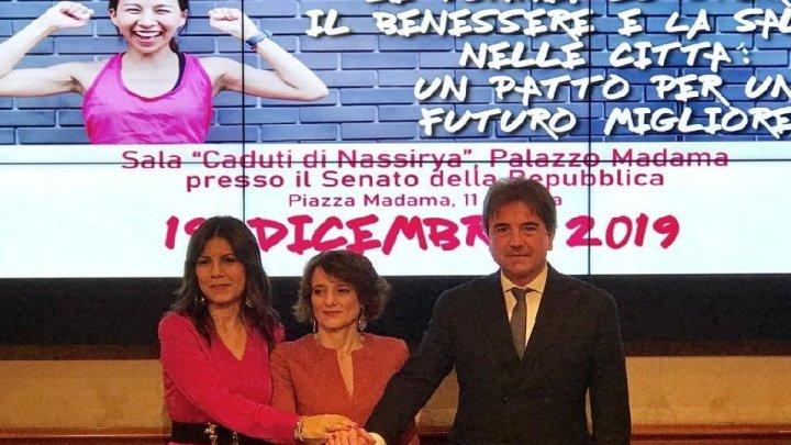 Nasce l'Osservatorio Nazionale Permanente delle Donne per lo Sport, il Benessere e la Salute