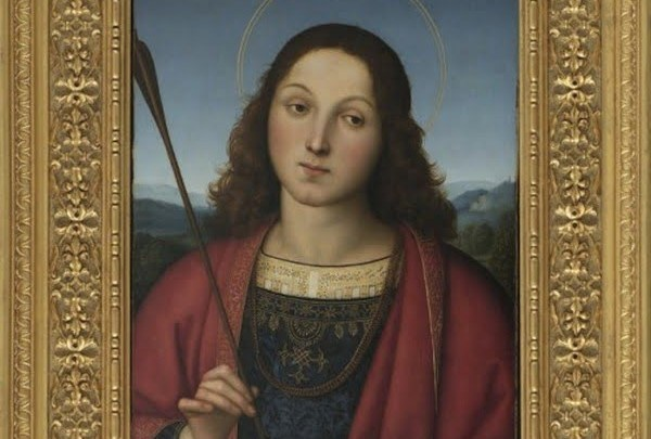 San Sebastiano, santo di mezza stagione