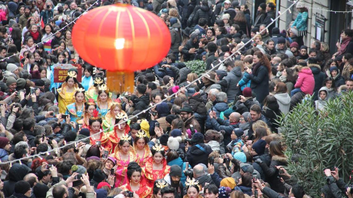 Capodanno cinese e Coronavirus: paura per i migliaia di rientri in Italia