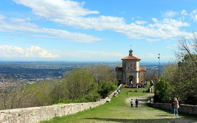 I tesori ritrovati del Sacro Monte di Varese