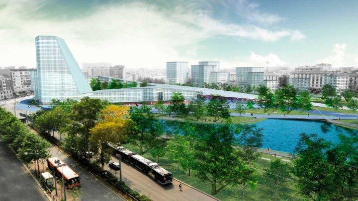 Villaggio Olimpico a Milano: sede dei Giochi Invernali del 2026 insieme a Cortina