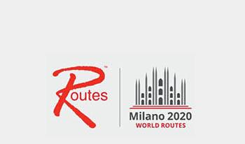 Milano capitale mondiale del trasporto aereo con World Routes, dal 5 all'8 settembre