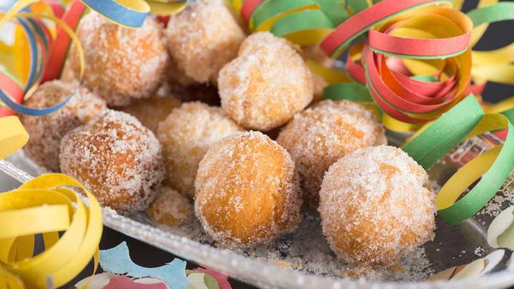Frittelle, dolci dai mille volti