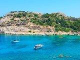 isola grecia