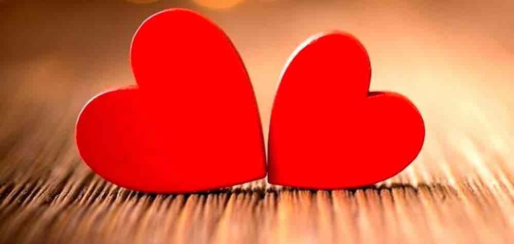 San Valentino, simbolo degli innamorati