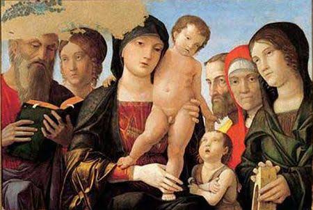 Andrea Mantegna a Torino