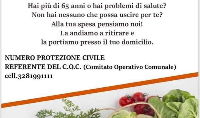 #tisostengo – Castelletto Ticino Servizio di consegna