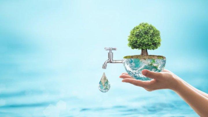 #worldwaterday – Ognuno di noi ha un ruolo da svolgere