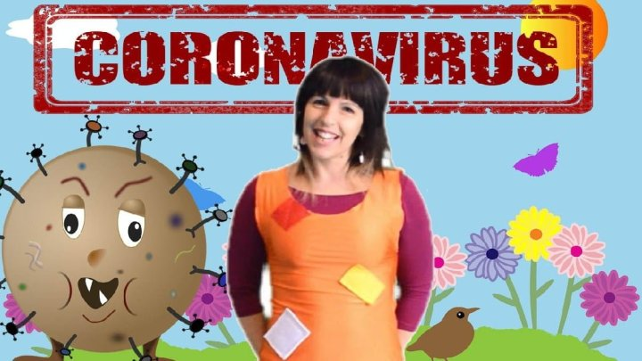 Cosa pensano i bambini del Coronavirus?