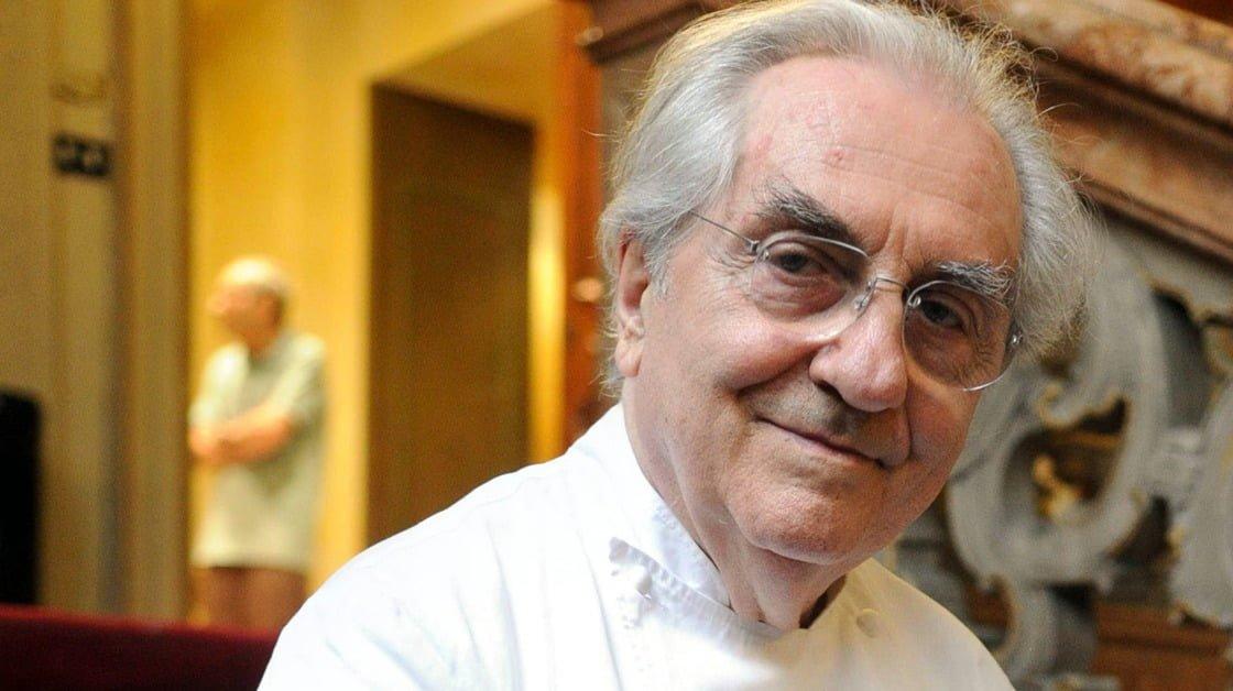 19 Marzo 1930 nasceva Gualtiero Marchesi, il re degli chef, legato sempre alla sua San Zenone Po