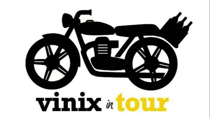 Parte a marzo VinixTour