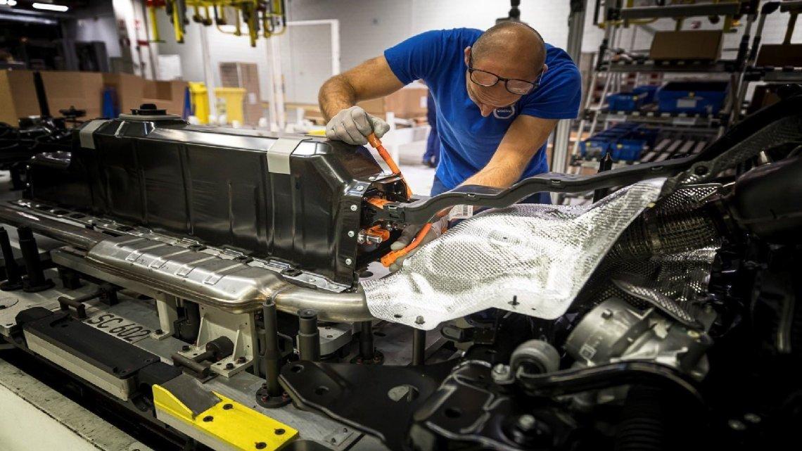 Le iniziative di Volvo Cars per contrastare l'impatto del Coronavirus