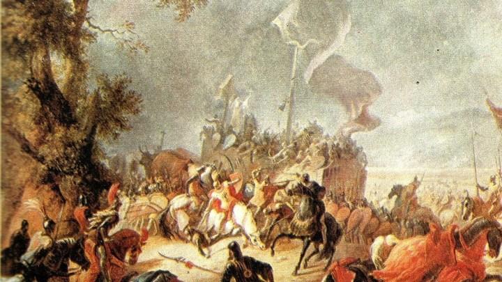 La grande storia della Battaglia di Legnano