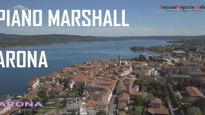 PIANO MARSHALL ARONA: il comune sul Lago Maggiore mette in campo 1.55 milioni di euro