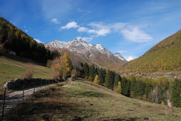 50 sfumature di Parco: il paradiso wilderness della Val Grande