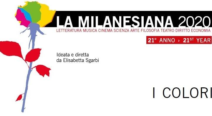 Milanesiana 2020