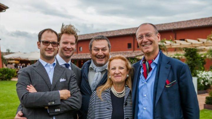 Olio italiano: Farchioni fa il pieno di premi in Giappone