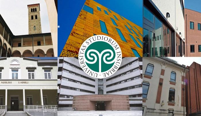 Due università di prestigio nel Varesotto