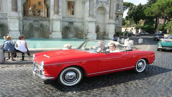 Il Lazio, la Campania e la Toscana in prima fila nel marketing dell'Italia che riparte