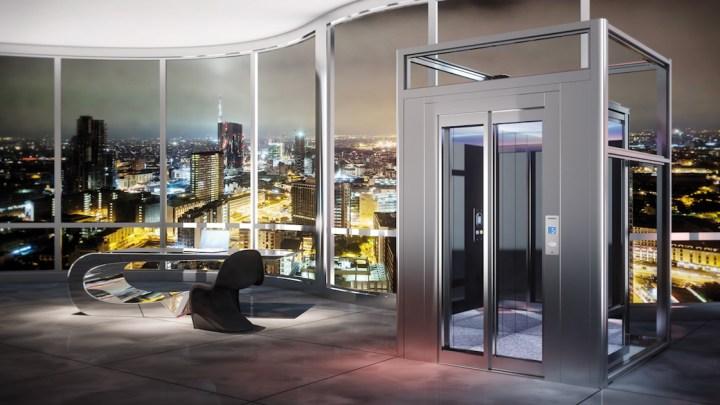 Il giro del mondo in ascensore tra ville private a 5 stelle