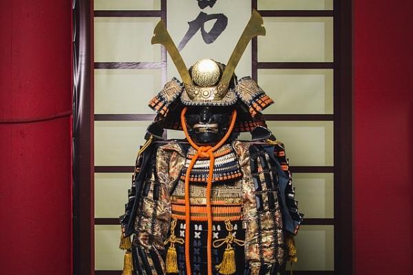 Verso Tokyo 2021: I samurai