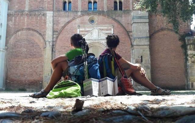 La Via Francisca del Lucomagno: una risorsa per il territorio