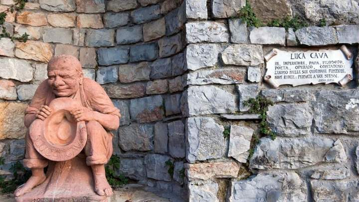 San Gusmè: borgo del Chianti Classico da visitare assolutamente