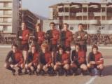 Il calcio sopra la traversa: Valle d'Aosta