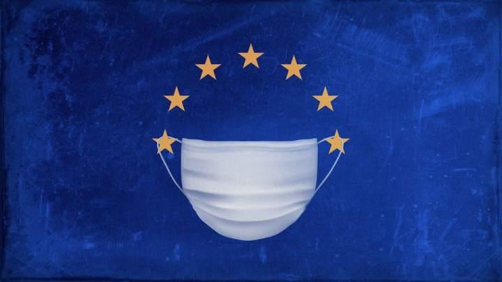 Nuove varianti Covid: l'Europa si tinge di Rosso scuro