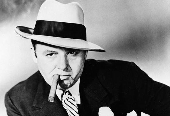 Al Capone, il re di Chicago