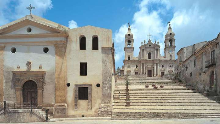 Palma di Montechiaro e il monastero ricco di misteri legati al Diavolo