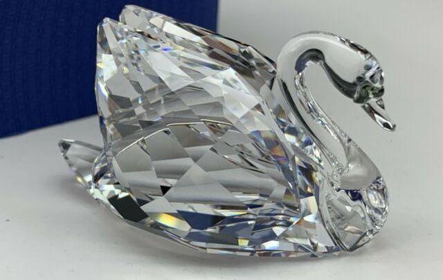 Gernot Langes-Swarovski, re del cristalli
