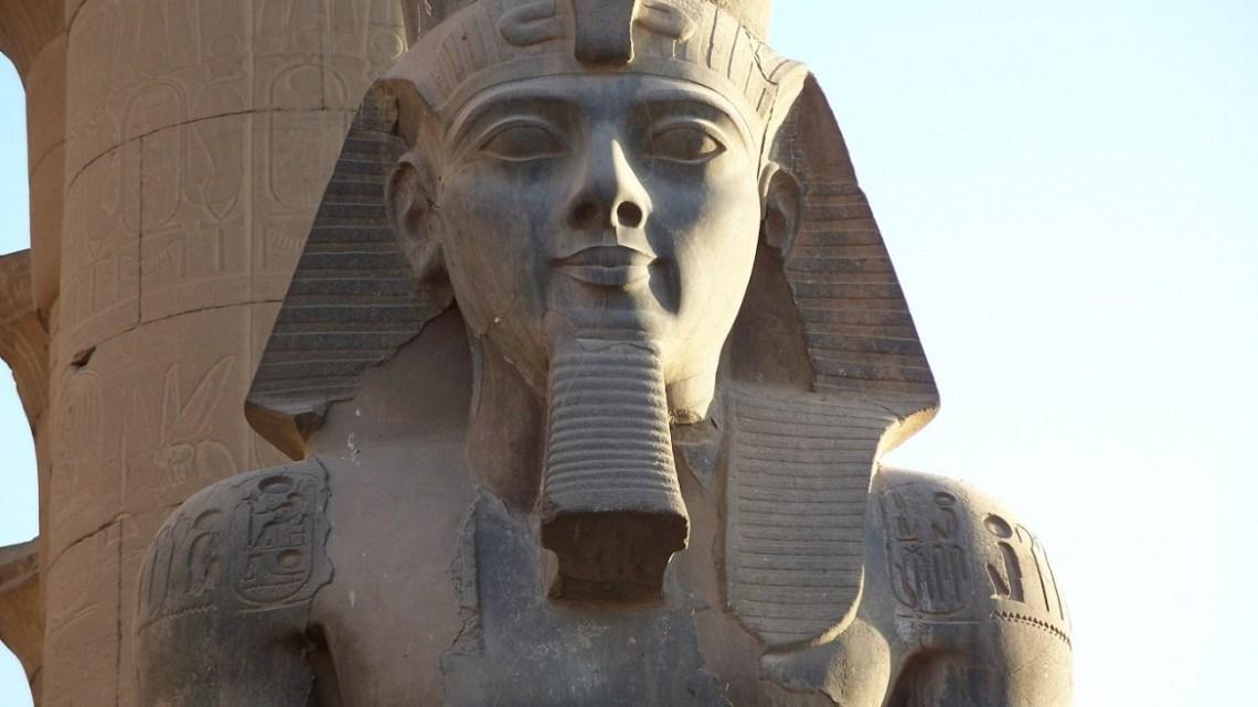 Ramses II, il più grande faraone