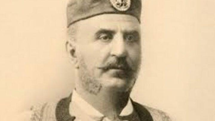 Nicola I, il re del Montenegro che amava il Monferrato