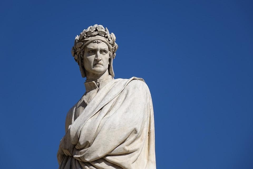 Dante e Ascoli: personaggi luoghi e aneddoti