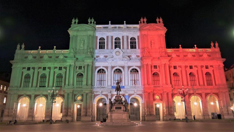 Il Museo nazionale del risorgimento celebra i 160anni dell'Unità d'Italia presentando il nuovo logo
