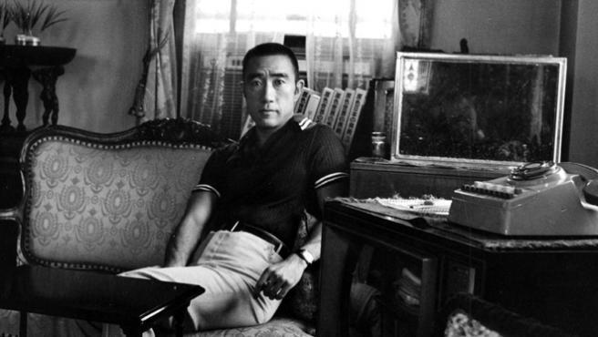 Verso Tokyo 2021: Yukio Mishima