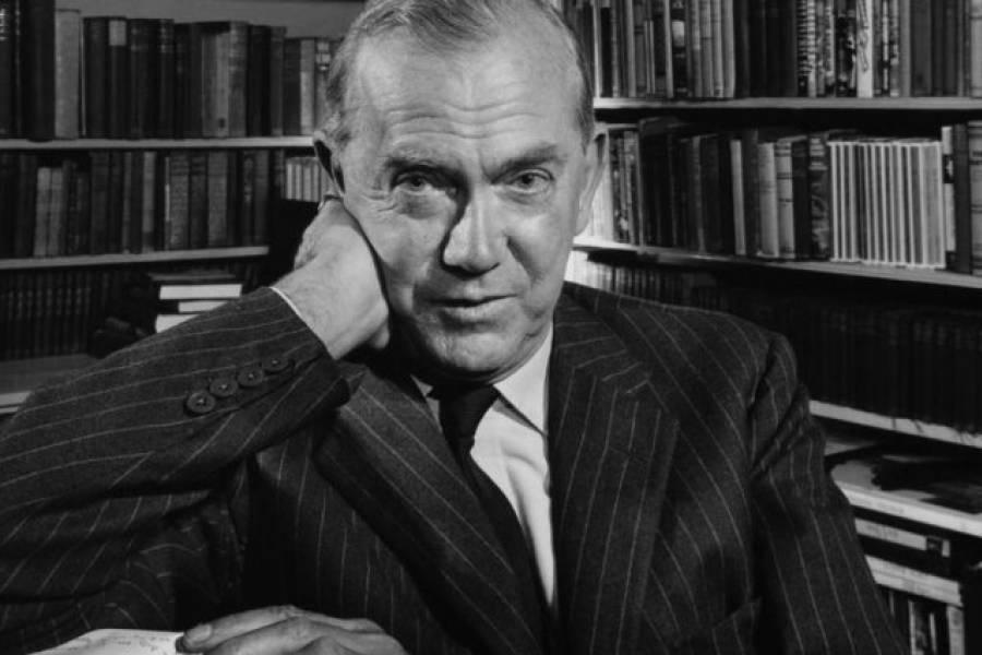 Graham Greene, in cerca della Grazia