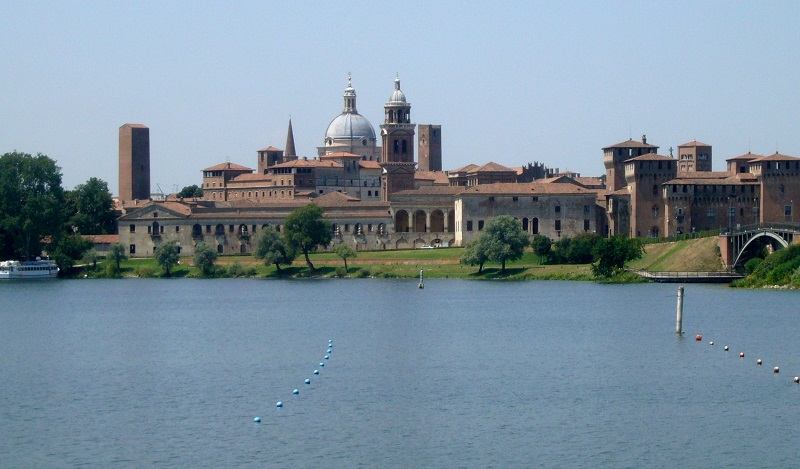 Gli 11 siti Unesco della Lombardia, sul prestigioso National Geographic
