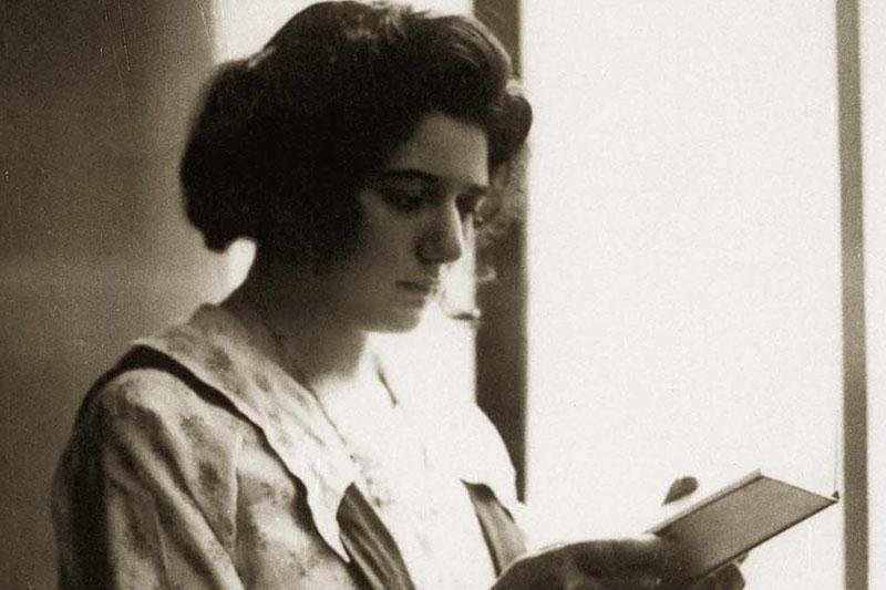 Dolores Prato, la consapevolezza della solitudine