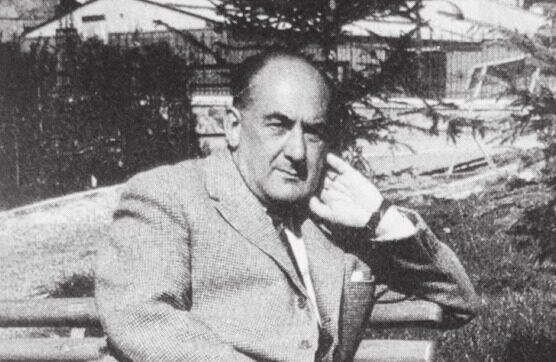 Ervino Pocar, raccontare la letteratura tedesca in italiano